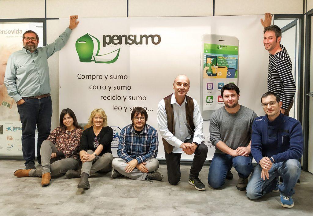 Startup Pensumo 2020