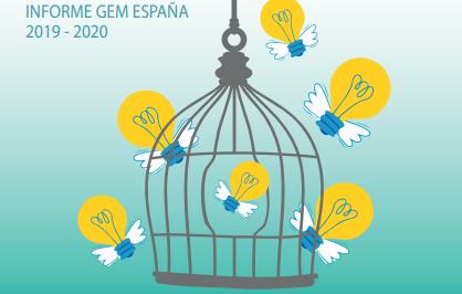 España encabeza la paridad en el entorno europeo con 9 mujeres emprendedoras por cada 10 hombres