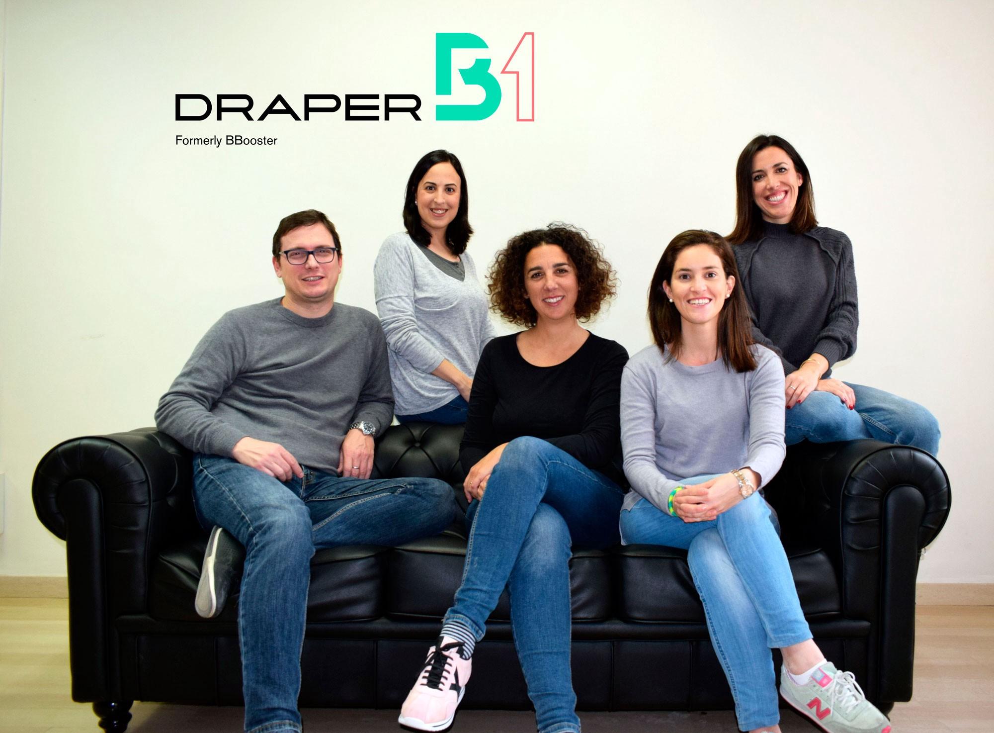 Enrique Penichet, lidera el fondo valenciano de DraperB1