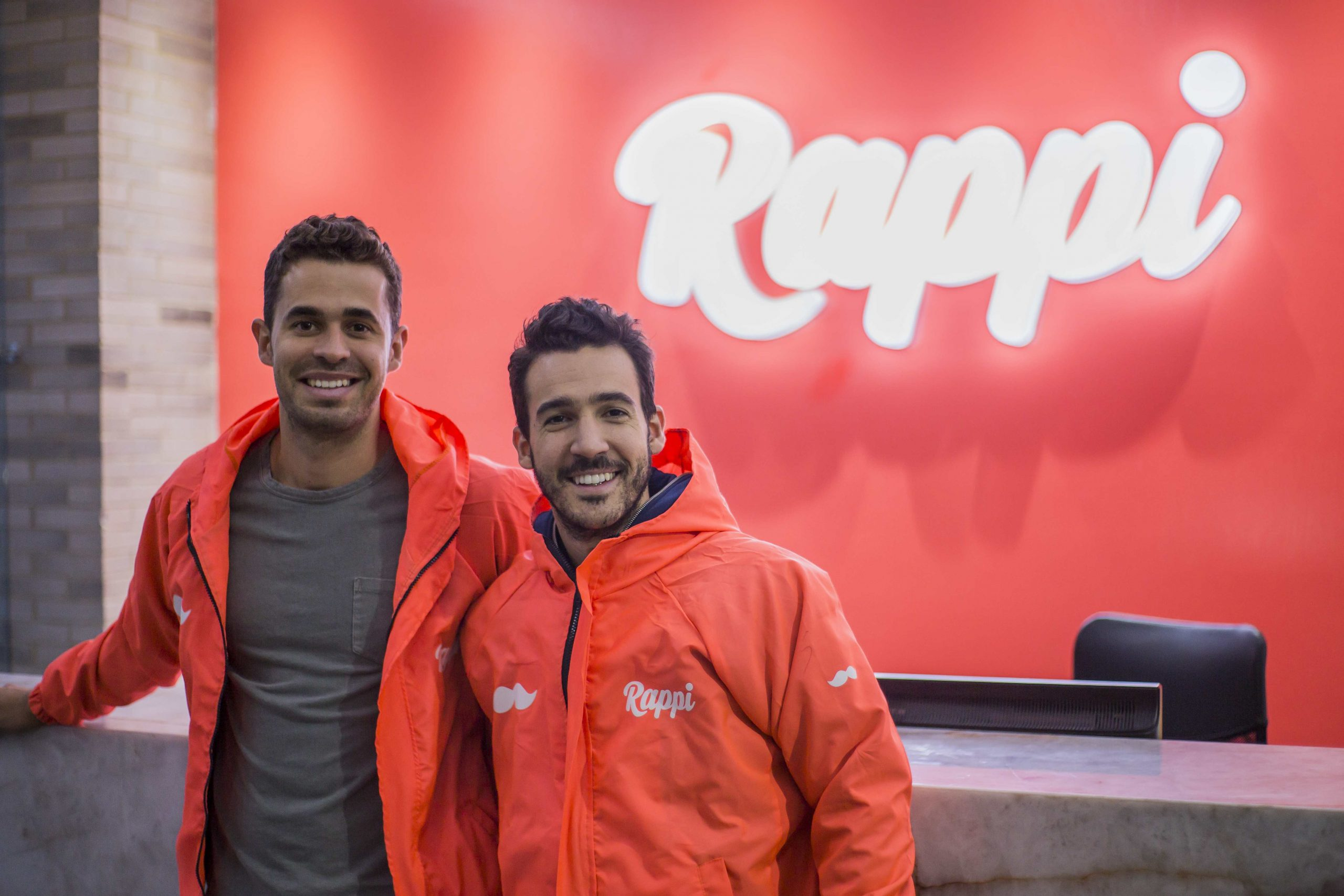 Rappi_Founders