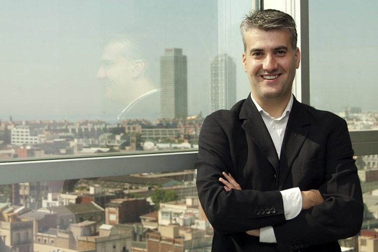 Vicente Arias Coverfy