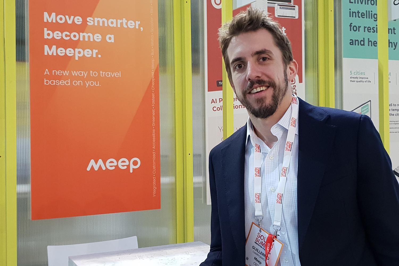 Alsa y Meep firman un acuerdo para impulsar la digitalización de la movilidad en Asturias