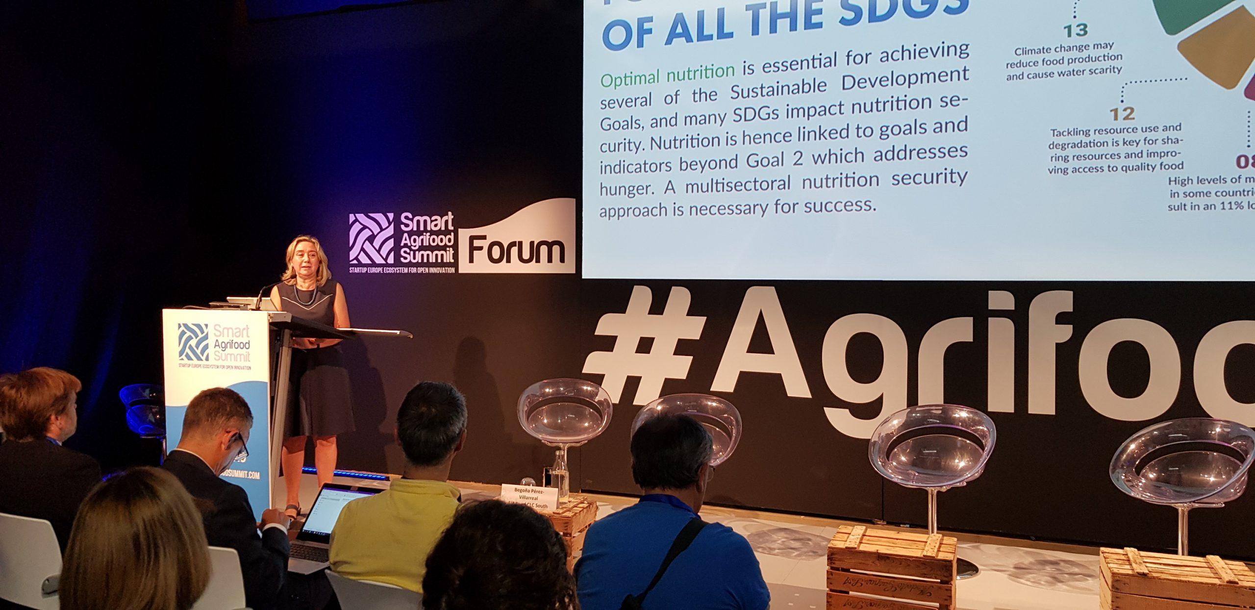 EIT Food presenta en Málaga 10 ideas innovadoras para luchar contra la escasez de agua