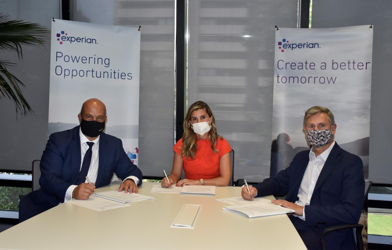 Acuerdo Icired y Experian reducir morosidad en España