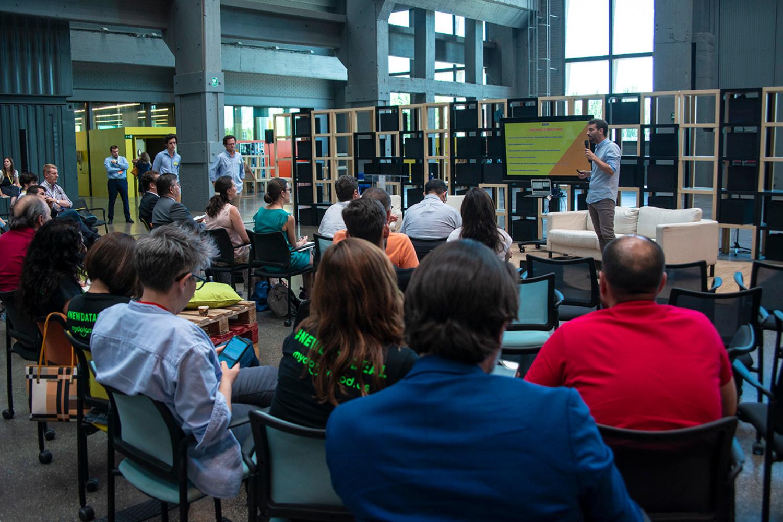 La Nave lanza la 3ª edición de su programa de aceleración de startups