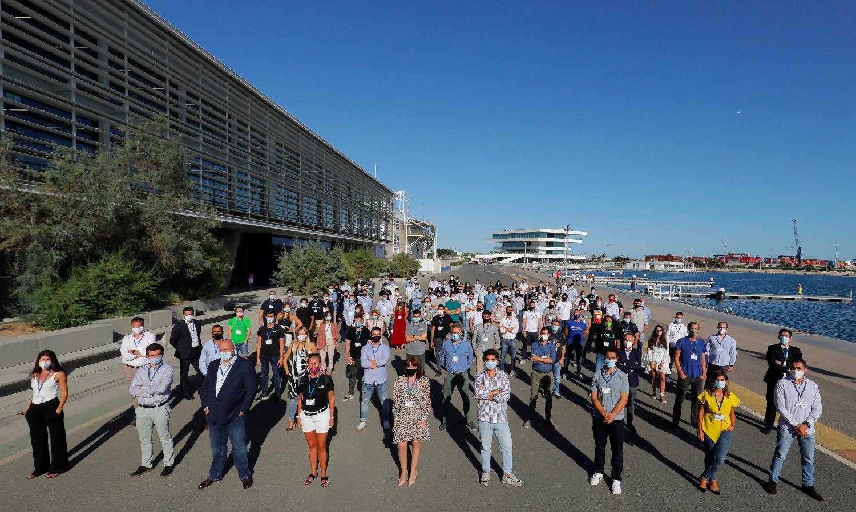 Lanzadera acoge a 130 nuevas startups y duplica el número de empresas aceleradas