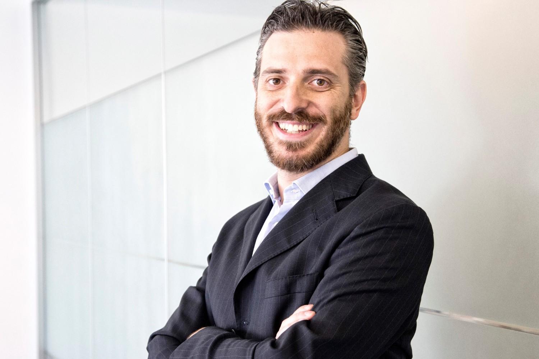 Marco Marilia, CEO de MotorK.
