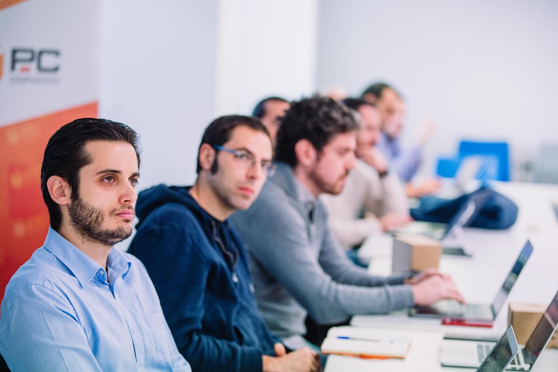 3ªedición PcComponentes Startup Booster tecnología