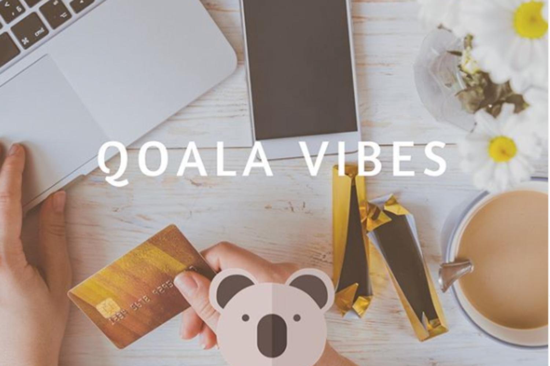 Qoala startup cupones ofertas en compras online