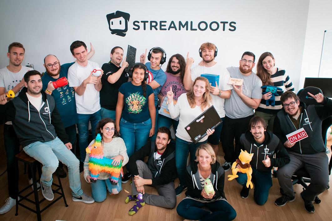 La startup valenciana Streamloots cierra una ronda de 4'73 millones de euros