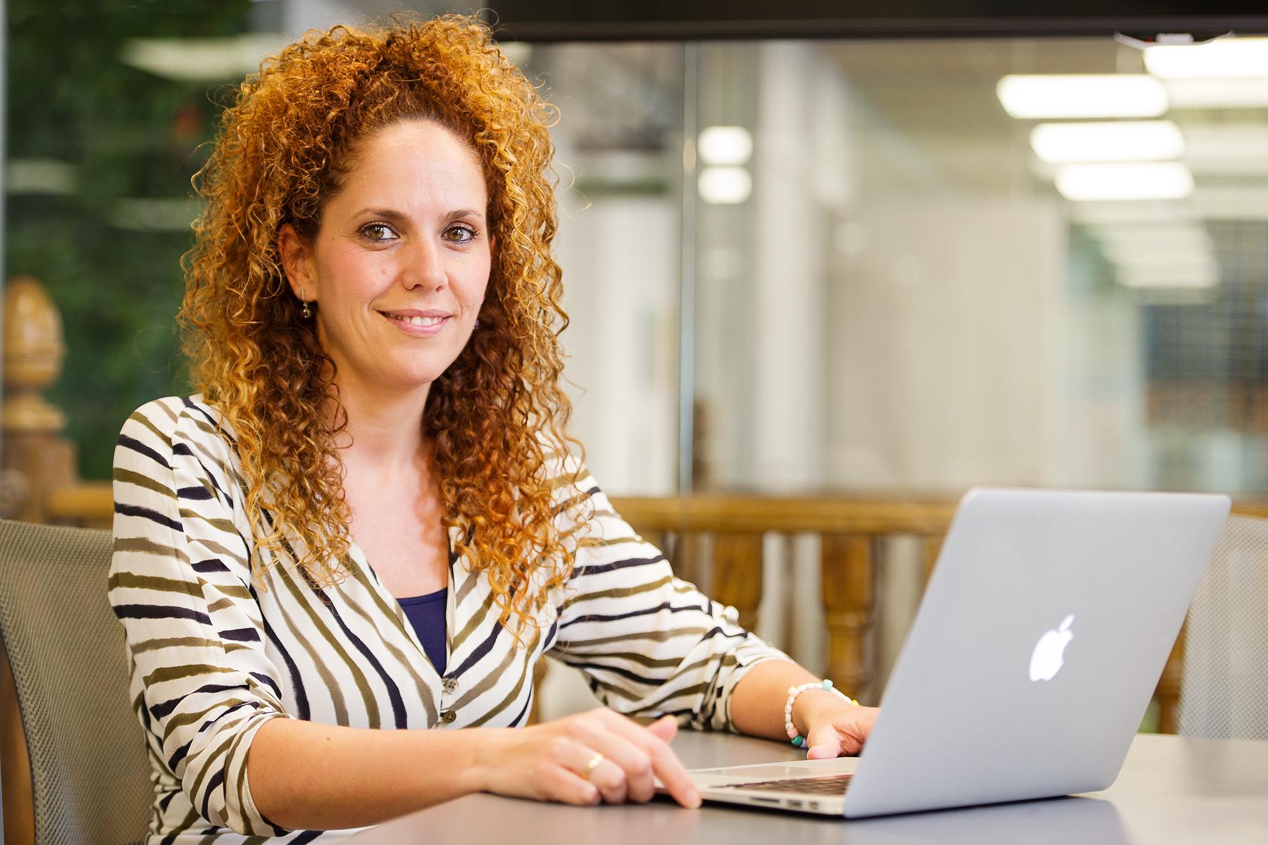 Entrevista con Tania Grande, psicóloga y CEO de TUUP