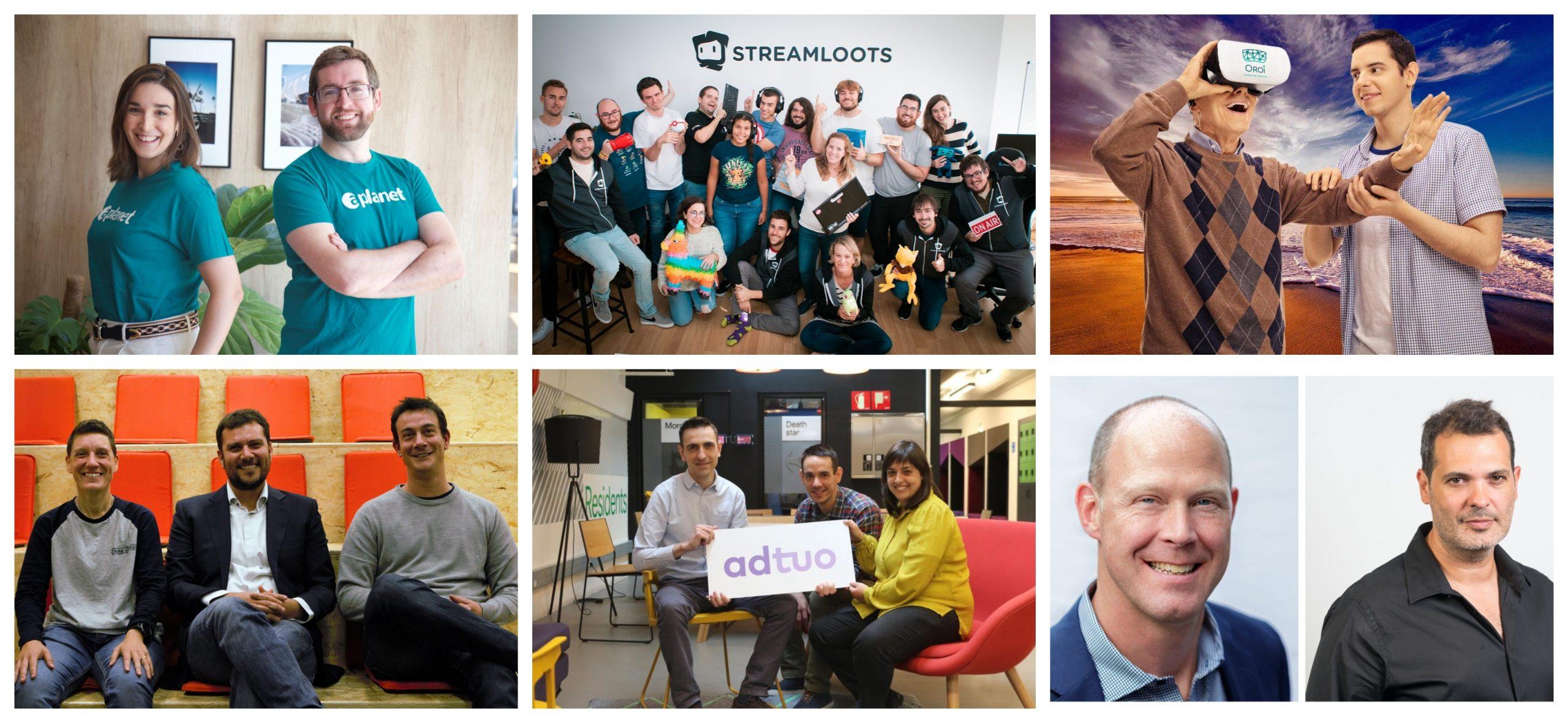 Septiembre cierra con 94 millones de euros invertidos en startups españolas