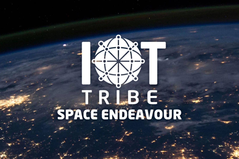 Programa de aceleración Space Endeavour de IoT Tribe.