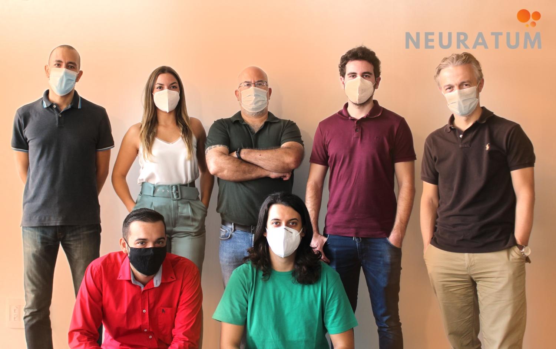 Entrevista a los responsables de la startup Neuratum