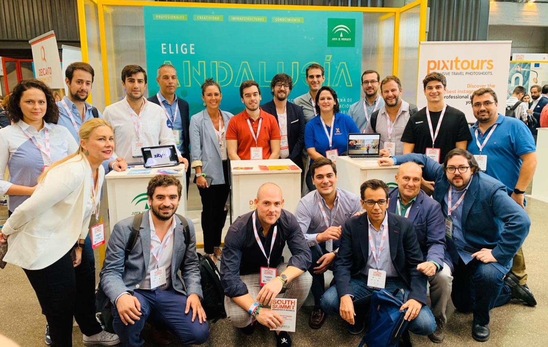 El programa 'Startup Andalucía Roadshow' para elegir mejores startups
