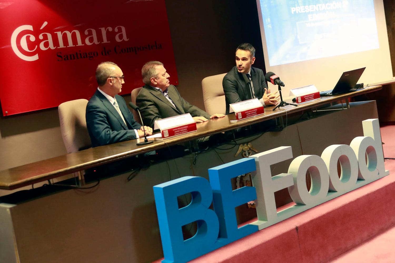 3º edición programa aceleración buscan ideas para sector alimentario