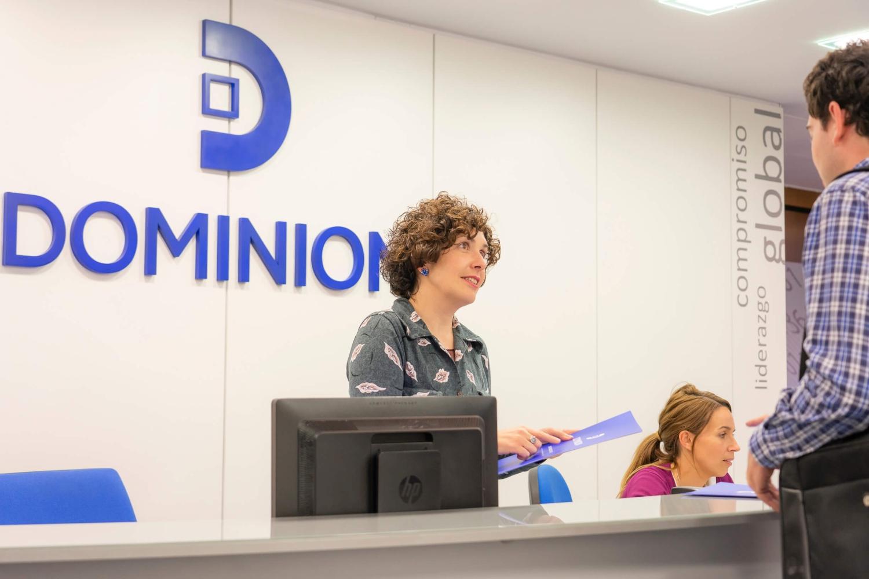 Dominion cierra compra de FAMAEX plataforma revolucionaria