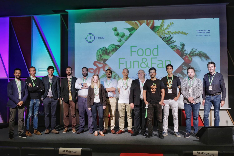 Evento para emprendedores sector agroalimentario