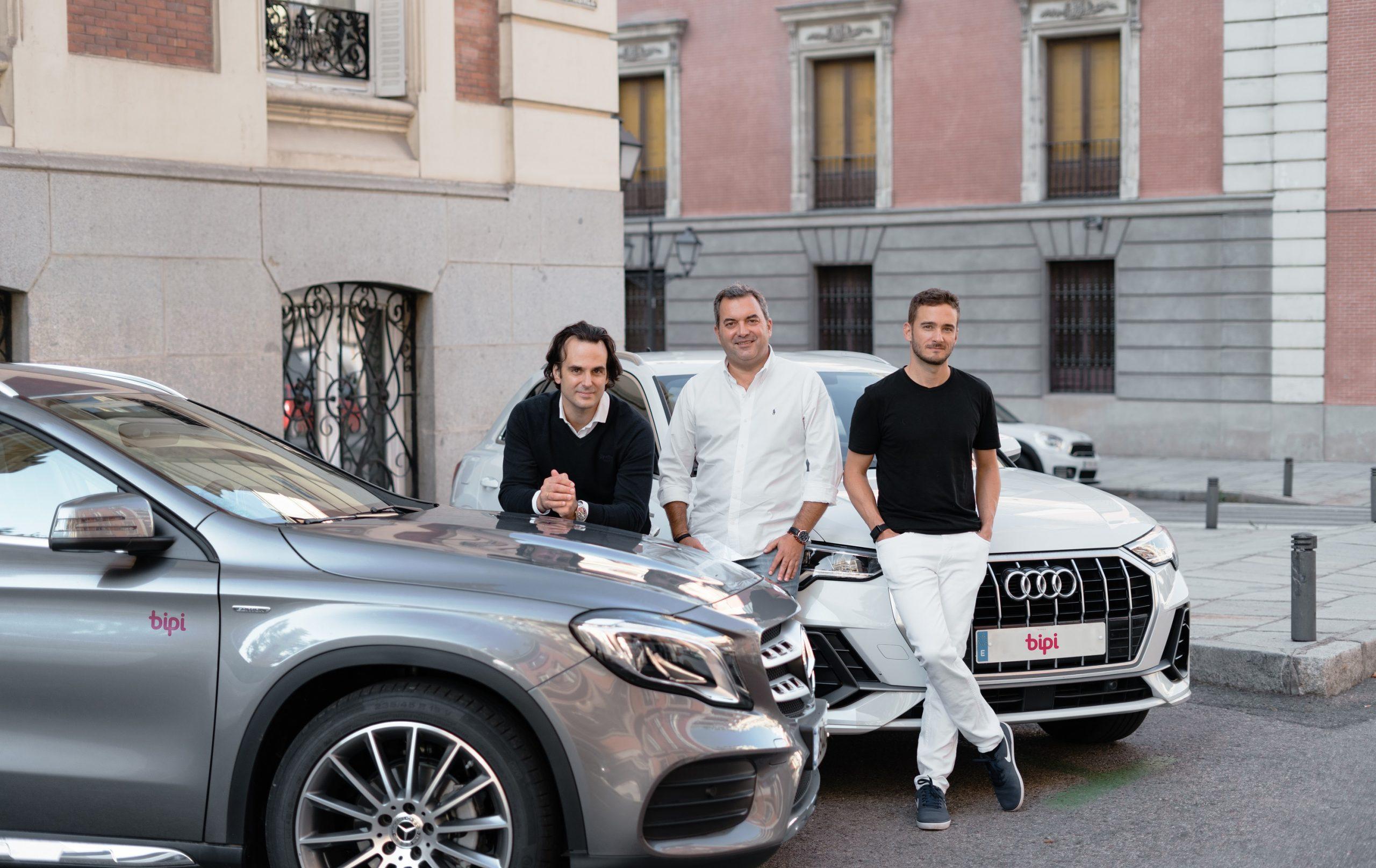 Bipi cierra una ronda de financiación de 10'5 millones de euros liderada por Adevinta Ventures