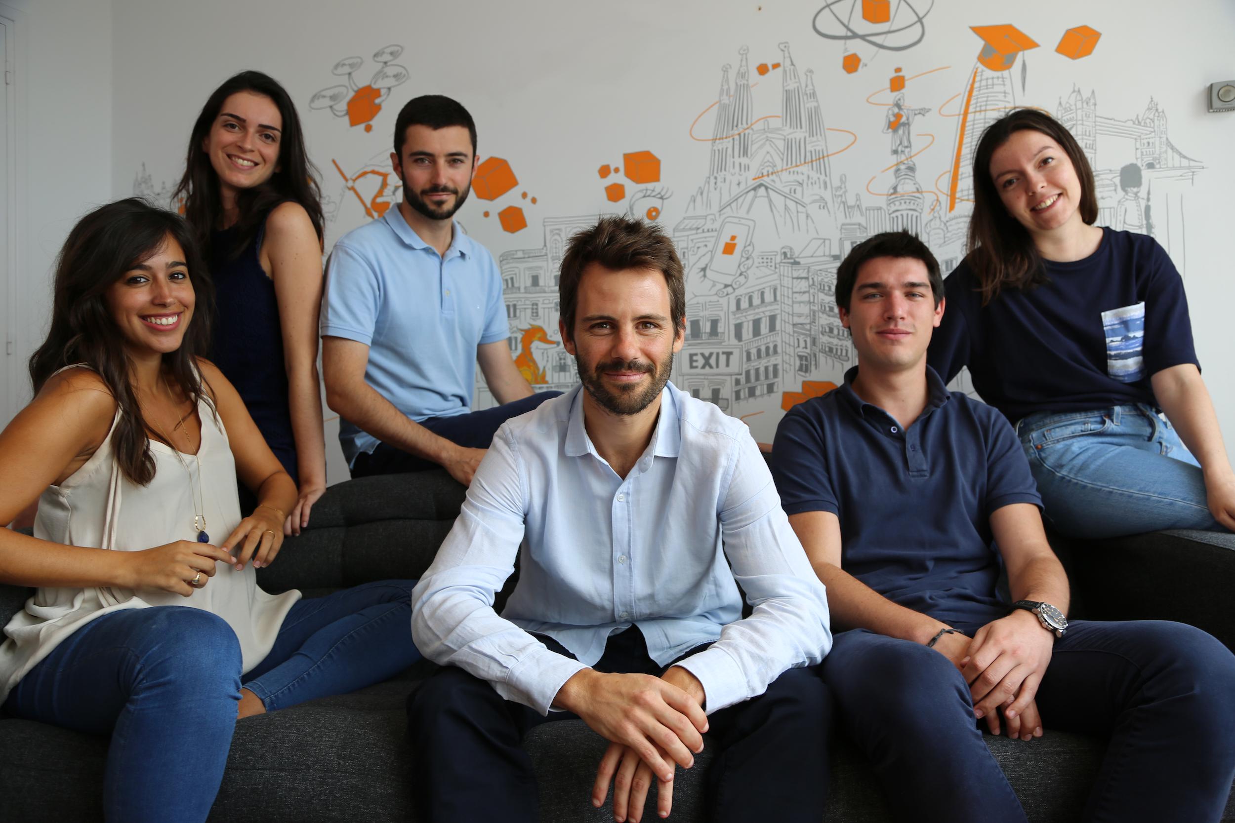 Crowdcube y Seedrs acuerdan una fusión para crear el primer mercado de capitales de compañías privadas