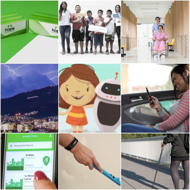 3º edición Fundación Mapfre seleccionados 9 proyectos innovación social