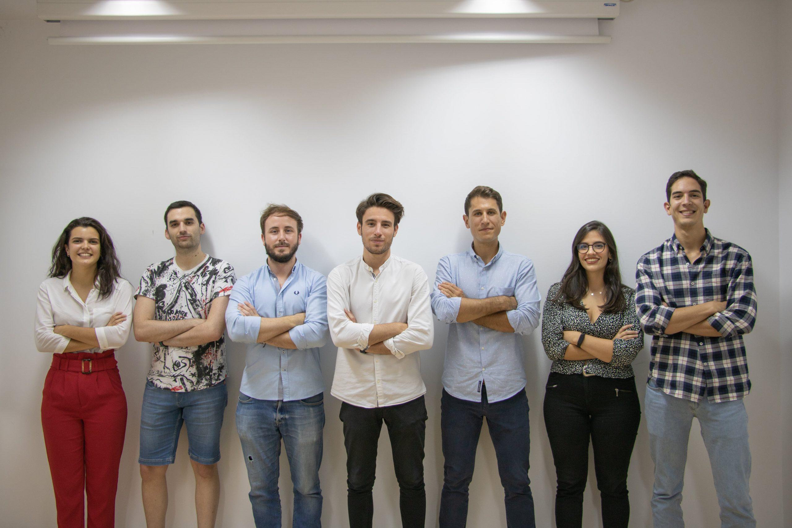 Healthinn cierra su primera ronda de financiación por valor de 290.000€