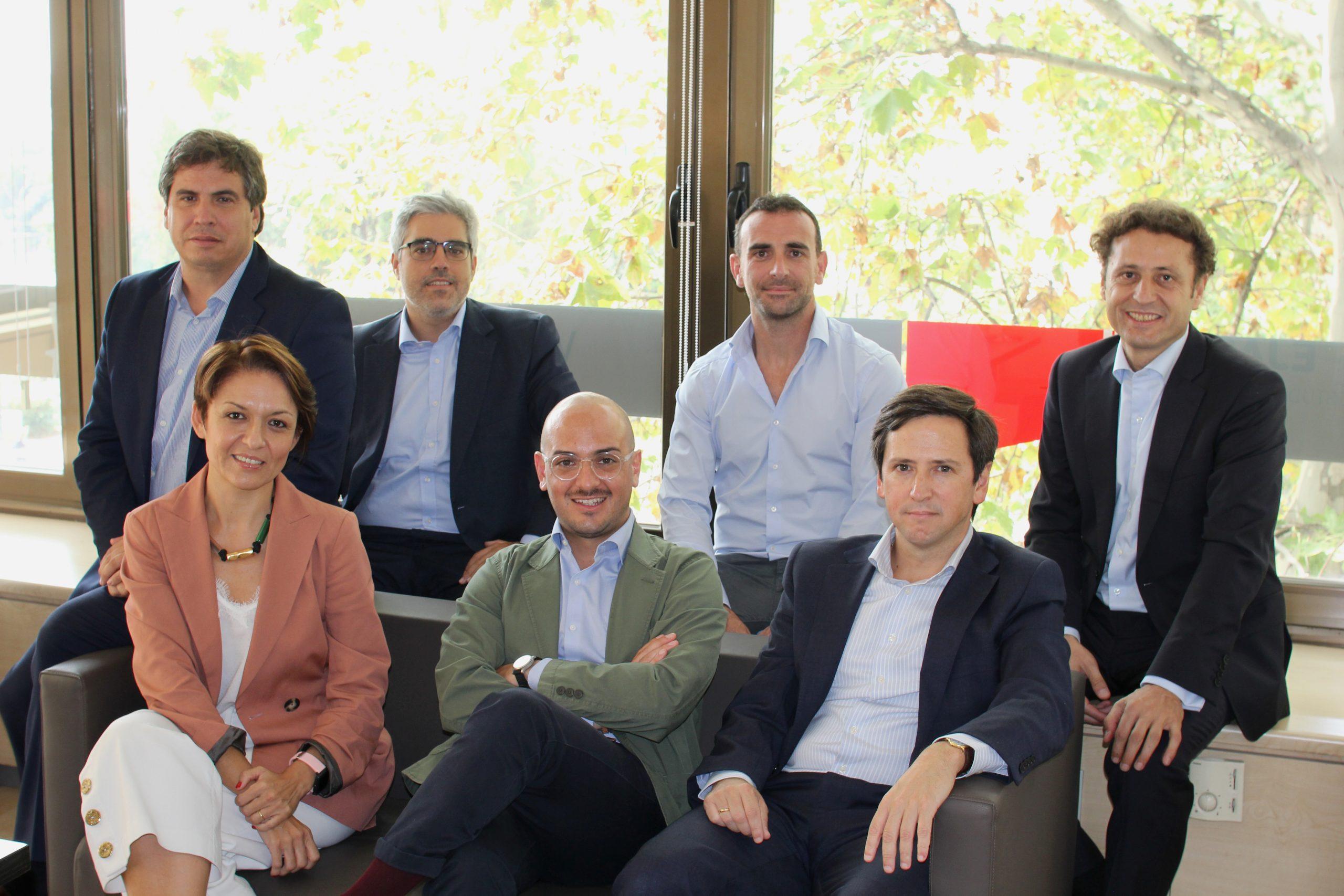 Entrevista a Luis Mª  Latasa Vassallo, socio que dirige la unidad de startups de EJASO.