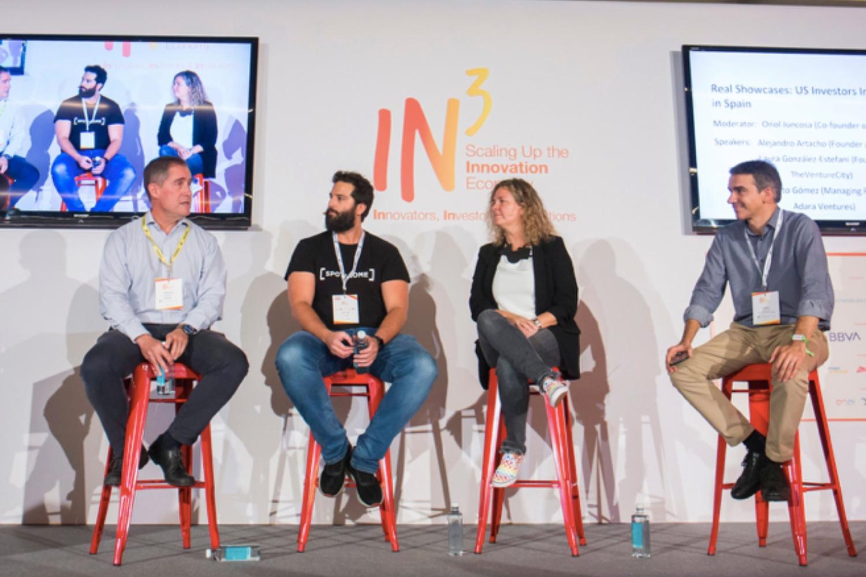 Edición virtual de IN3 fomenta ecosistema emprendedor