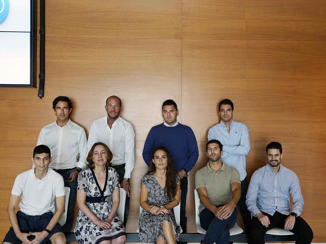 La empresa de bioimpresión de tejidos y órganos, REGEMAT 3D abre una ronda de financiación de 300.000 euros a través de la plataforma Crowdcube y la completa en una semana.