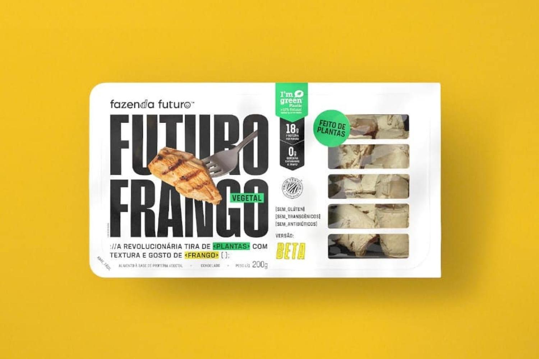 Imagen de un producto alimenticio de Fazenda Futuro.