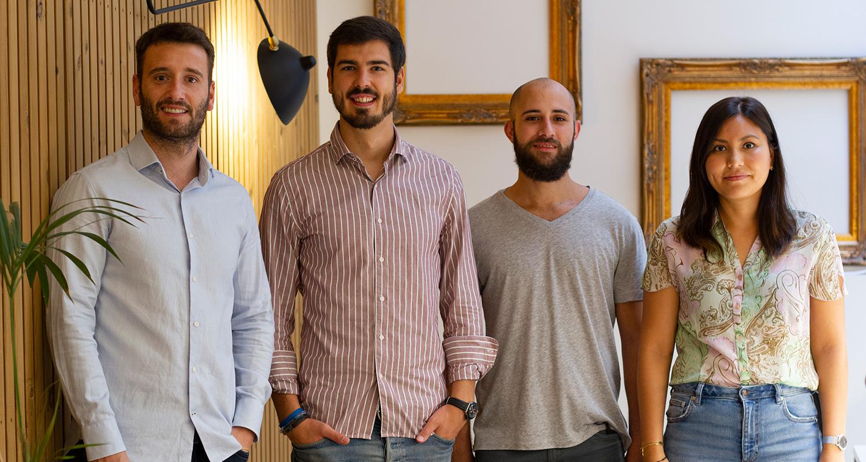 Cobramus es una empresa española dedicada a la gestión y reclamación de facturas impagadas.