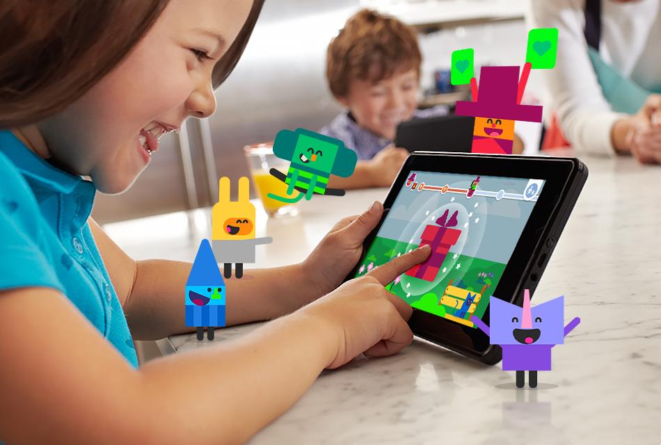 """Kokoro Kids, la app española para niños enfocada en el desarrollo de """"soft-skills"""", las habilidades más demandadas en el futuro, cierra una ronda con los principales fondos españoles."""