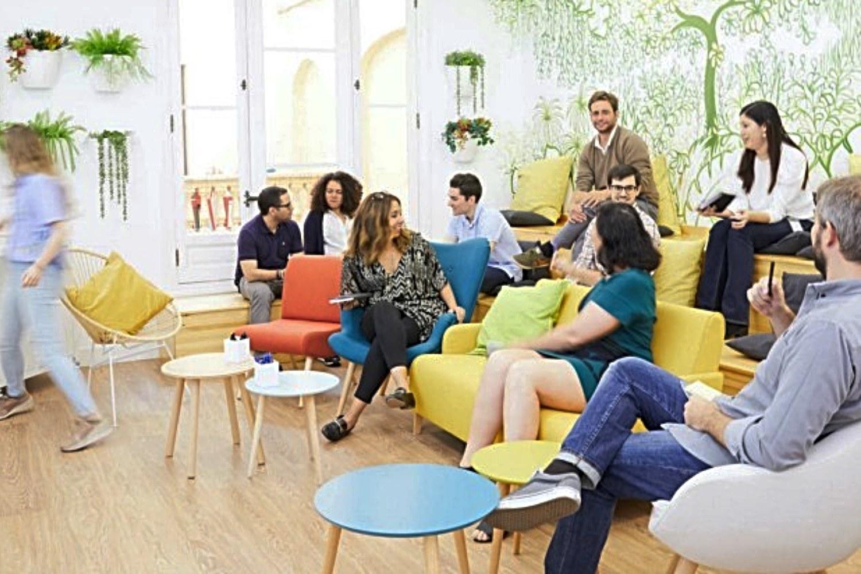 Imagen de la startup tecnológica Internxt.