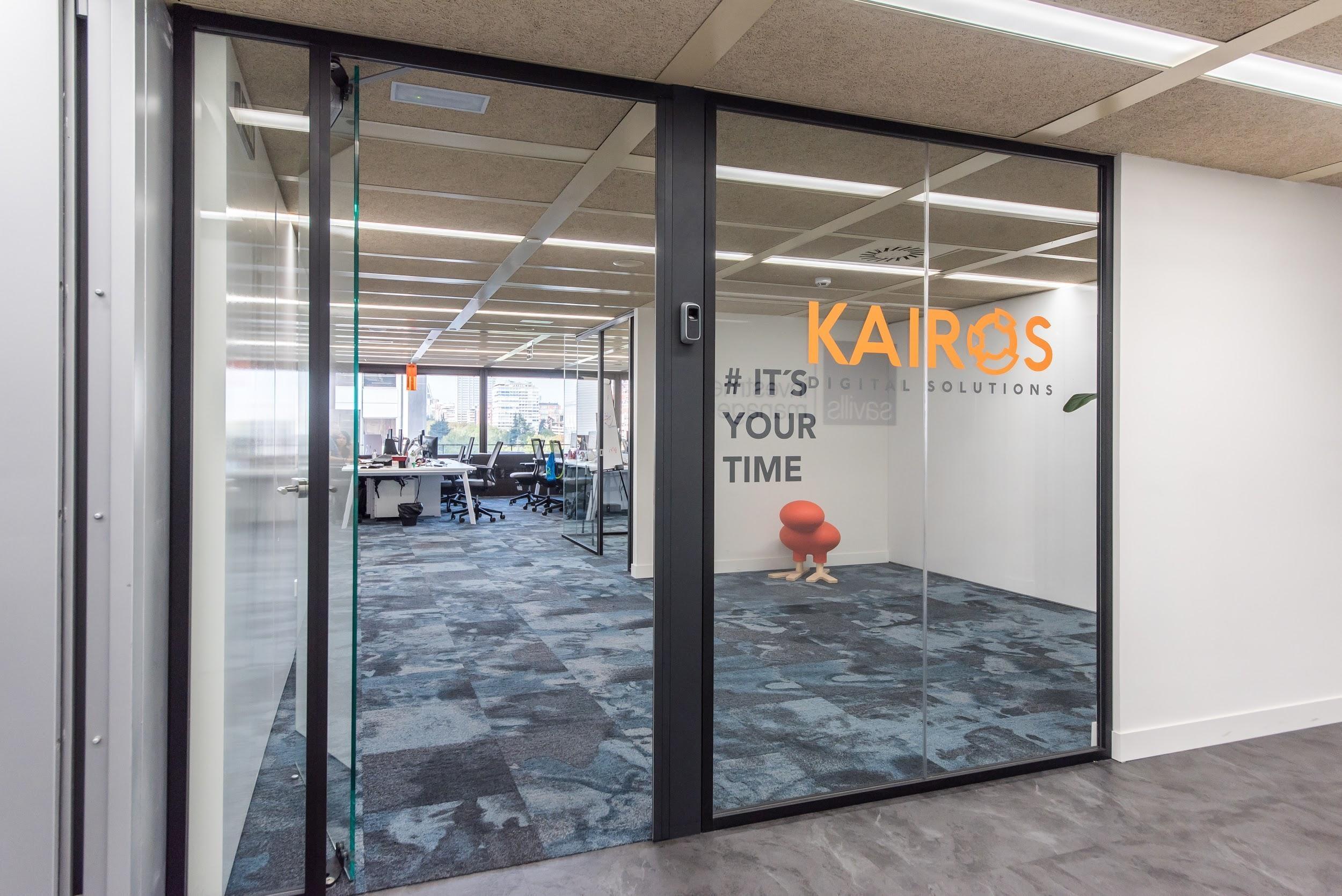 Kairós Ventures es la unidad de Corporate Venturing del Grupo Kairós DS creada para invertir y apoyar startups tecnológicas en el ámbito digital, con el objetivo de detectar y generar nuevas oportunidades de negocio que resulten beneficiosas para el Grupo, principalmente en su relación con los clientes y el mercado.