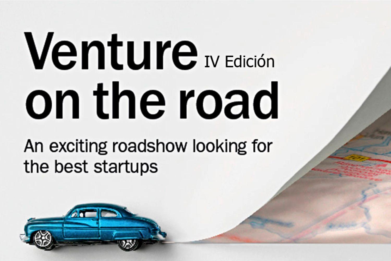 Imagen de la IV edición del Venture on the Road.