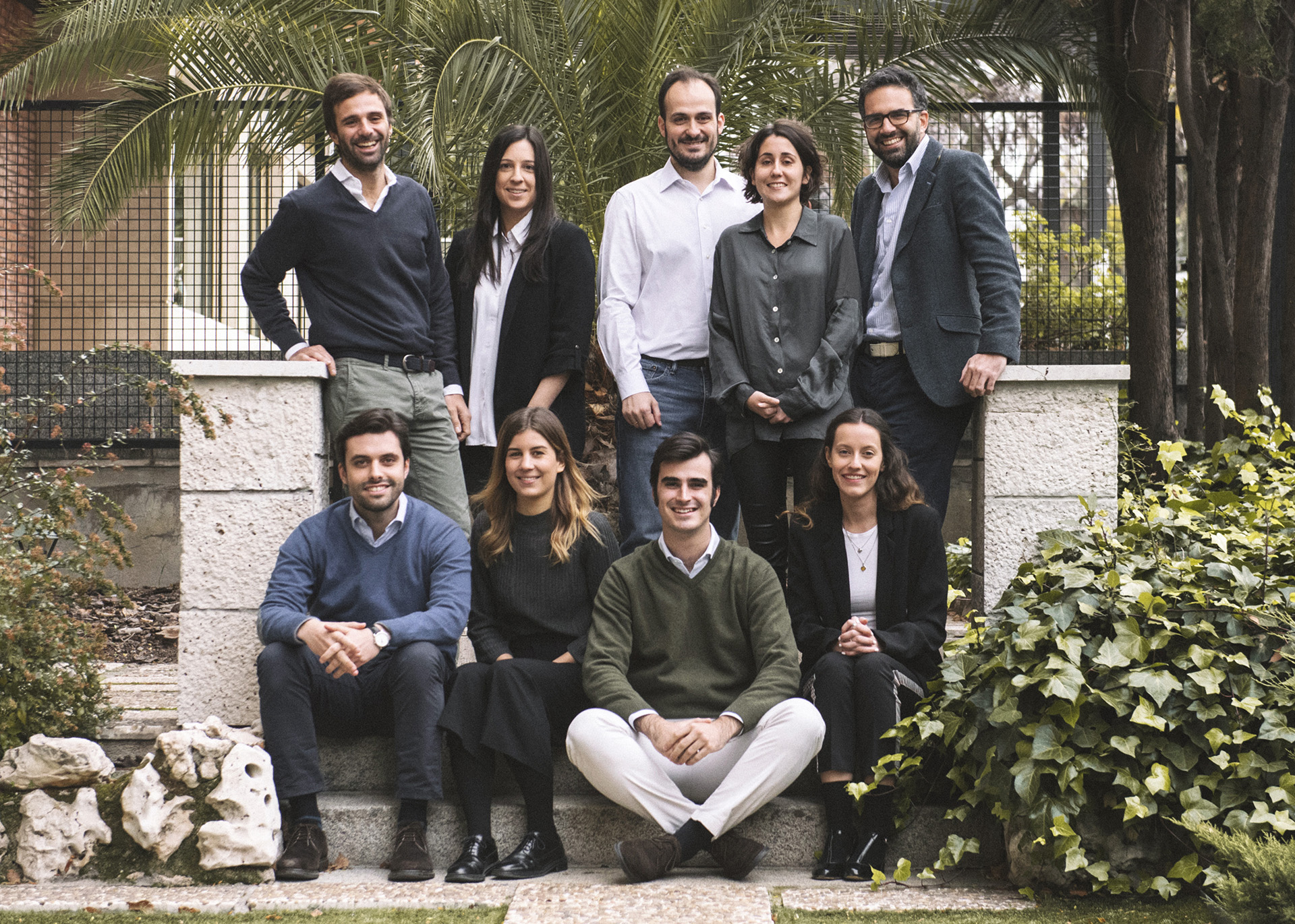 Youandlaw es una firma madrileña de abogados, creada en 2011 por Gonzalo de Ulloa y Pablo Casado.