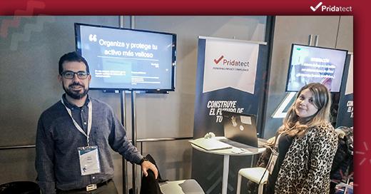 Pridatect cierra una ronda 2,2M€ liderada por Sabadell Venture Capital