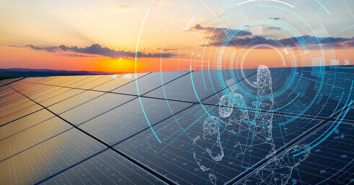 Aumentar la automatización en la Operación y Mantenimiento de plantas de energía renovable, el nuevo reto de ReShape, la convocatoria global de Enel