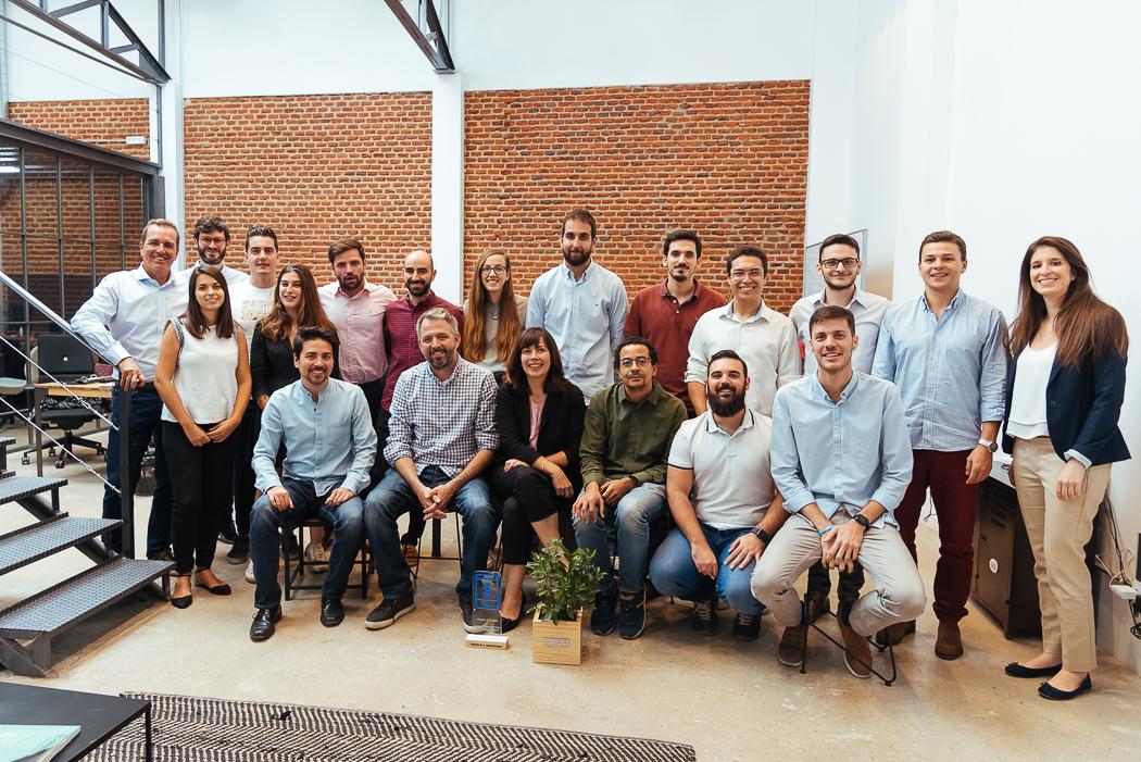 Bdeo cierra una ronda de 5M€ para liderar la digitalización del sector asegurador