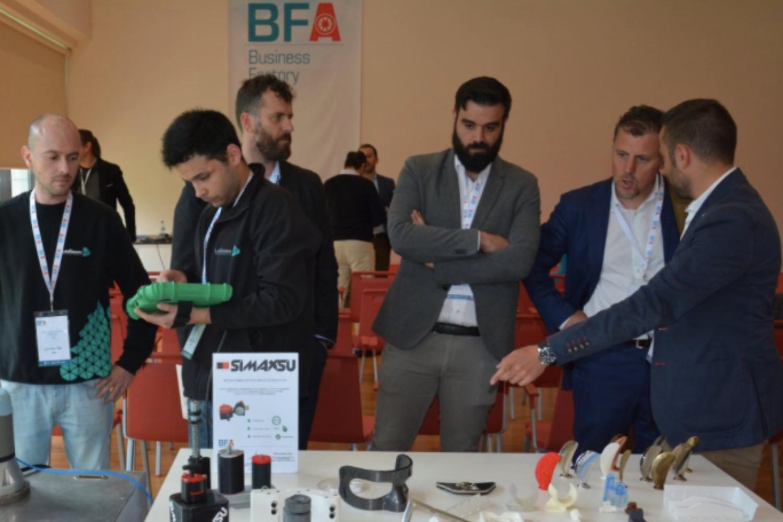 Nuevos proyectos de transformación digital para la 5ª edición del BFA