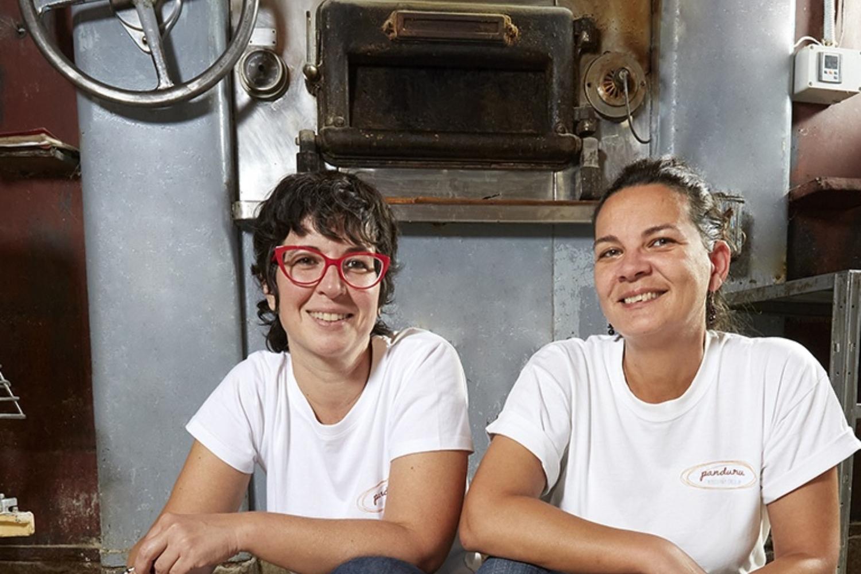 EIT Food premia a dos proyectos rurales liderados por mujeres: Panduru y EntreSetas