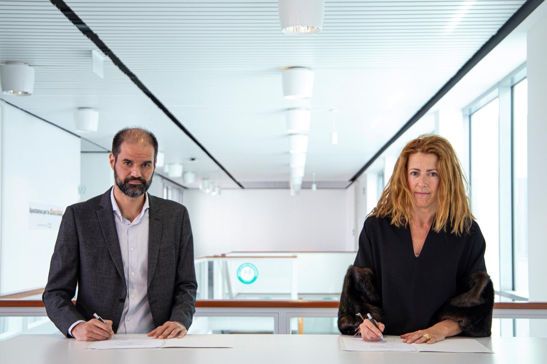 Lanzan una solución pionera, fin: digitalización de la gestión de activos de las redes eléctricas