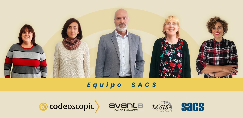 Codeoscopic adquiere SACS, plataforma comercializa servicios admin, periciales, para seguros.