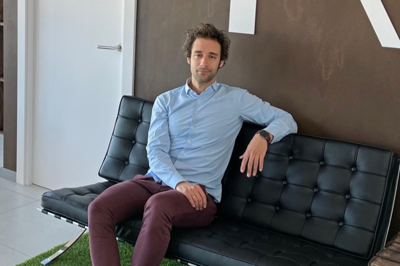 Mario Grande, Managing Partner de Nowture.