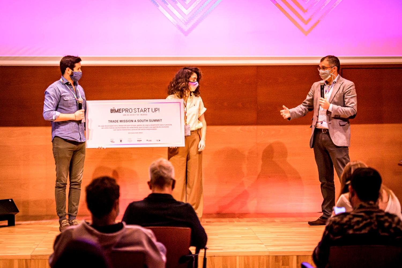 MusicHood considerada mejor startup en BIME Pro 2020