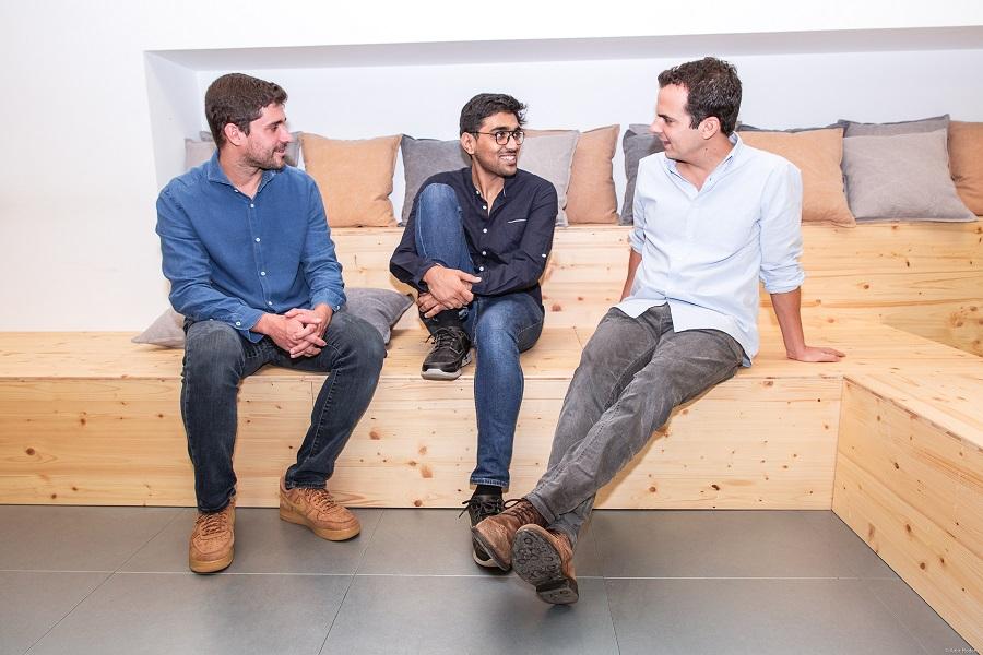 Paack cierra una Serie C de 53 millones de dólares, la mayor ronda  de la startup.