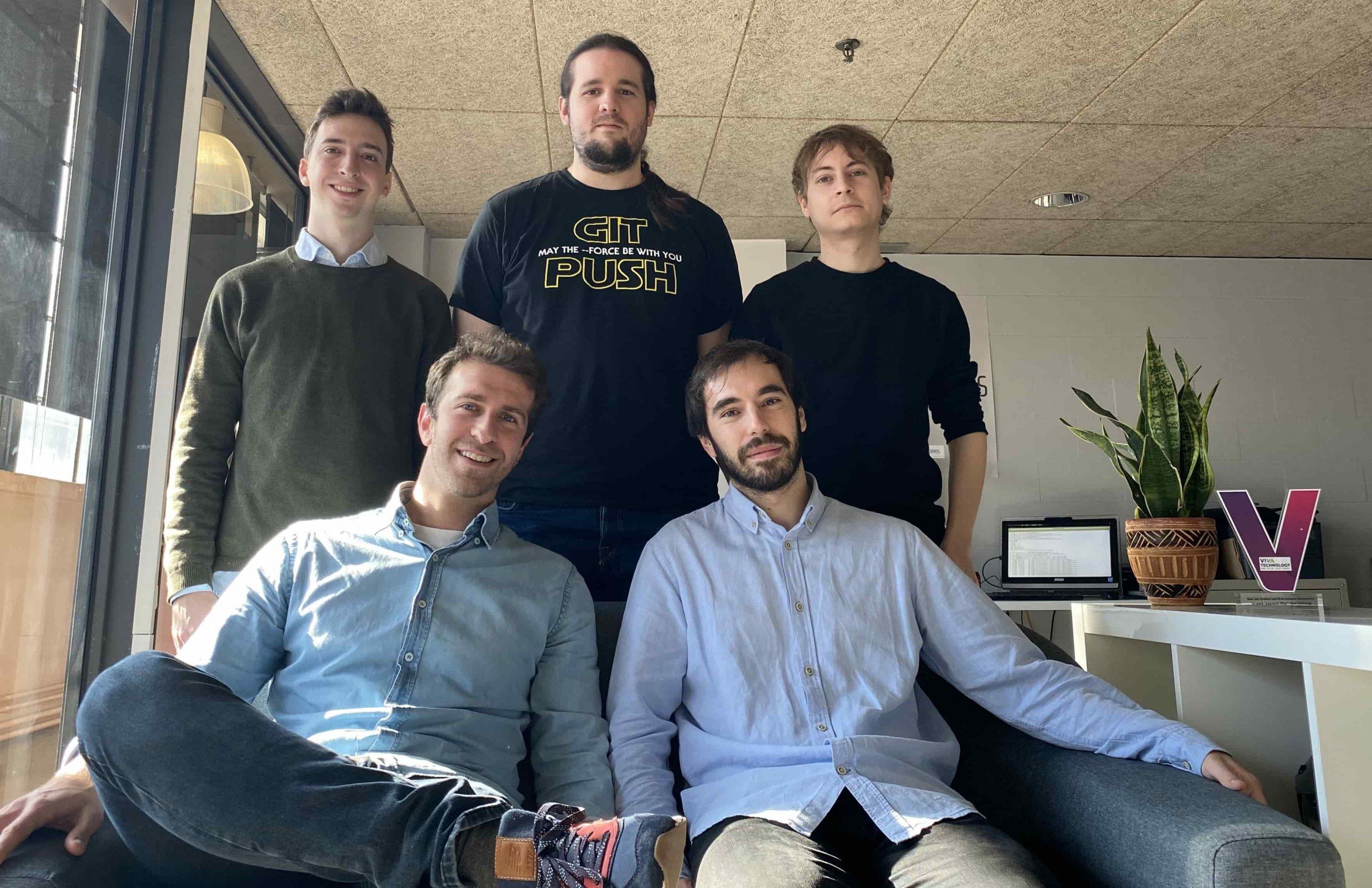 Wayra y BStartup (Banco Sabadell) invierten en Proppos, la startup que acelera el pago en restauración con inteligencia artificial