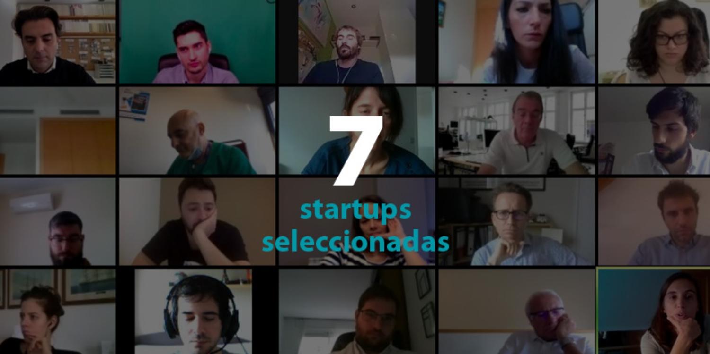Ship2B selecciona 7 startups para la 10ª edición de los programas S2B Tech4Climate y S2B Health&Care