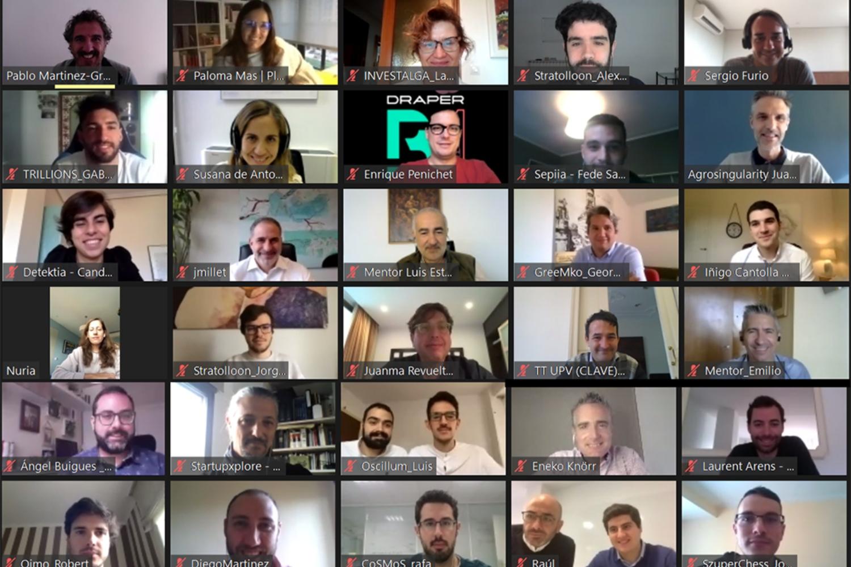 La UPV celebra junto a Climate-KIC Spain una nueva edición del Investor's Day