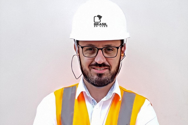 Ricardo Mateus, CEO y fundador de Brasil ao Cubo.